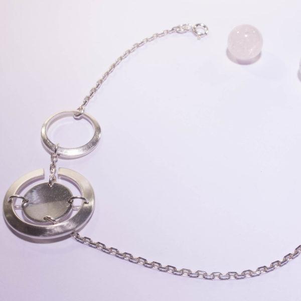 Bracelet Saturne
