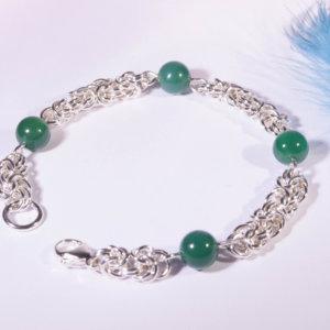 Royal Agate Verte 1