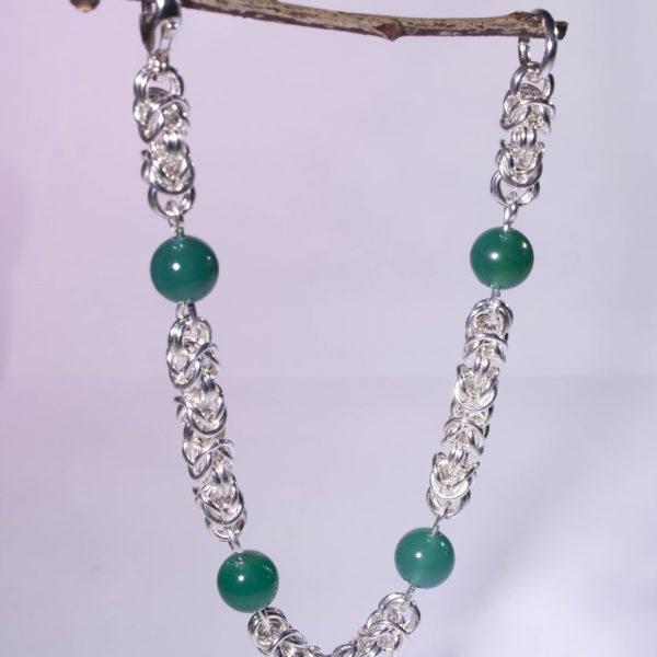 Royal Agate Verte 2